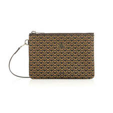Colette Pouch Brown