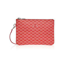 Colette Pouch Red