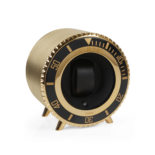 Watch Winder - Remontoir Montre Sub Twin Sub