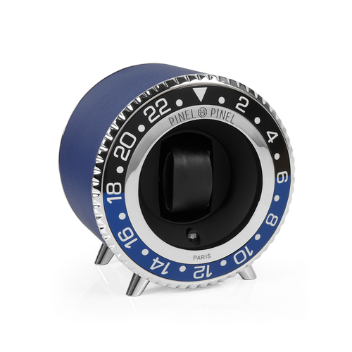 Watch Winder - Remontoir Montre Gmt Twin Gmt
