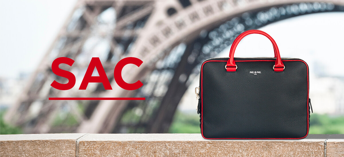 Sac Homme Luxe